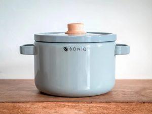 低温調理器に適した鍋の深さ