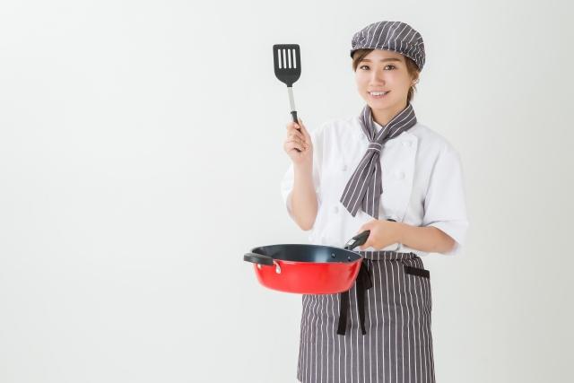 BONIQ(ボニーク)鍋のサイズ・大きさ・深さは?