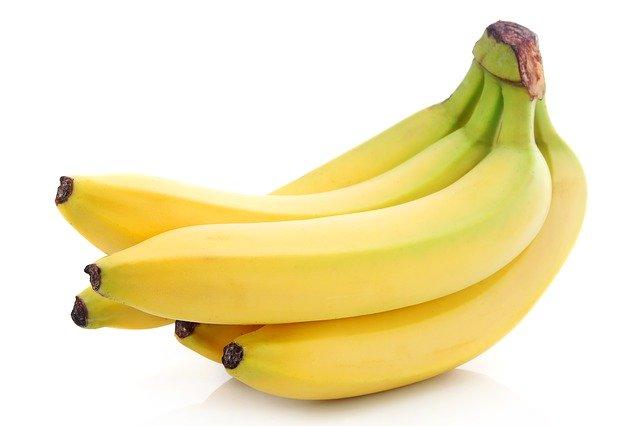 スロージューサーのバナナレシピ