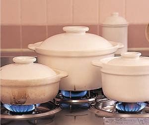 土鍋の注意点・扱い方