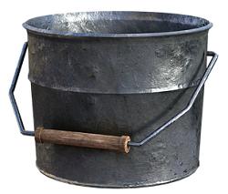 低温調理器の鍋の代用にバケツがおすすめ